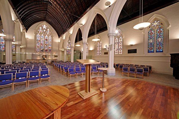 CRGP Sandyford Henderson Church 01