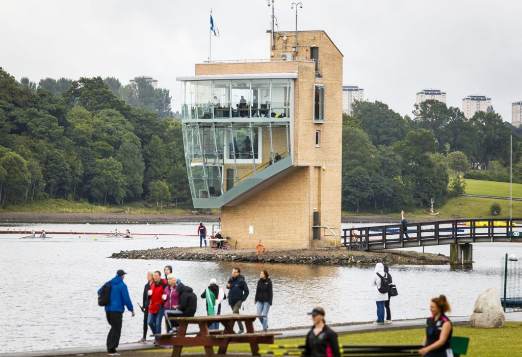 CRGP Strathclyde Park Finishing Tower 06