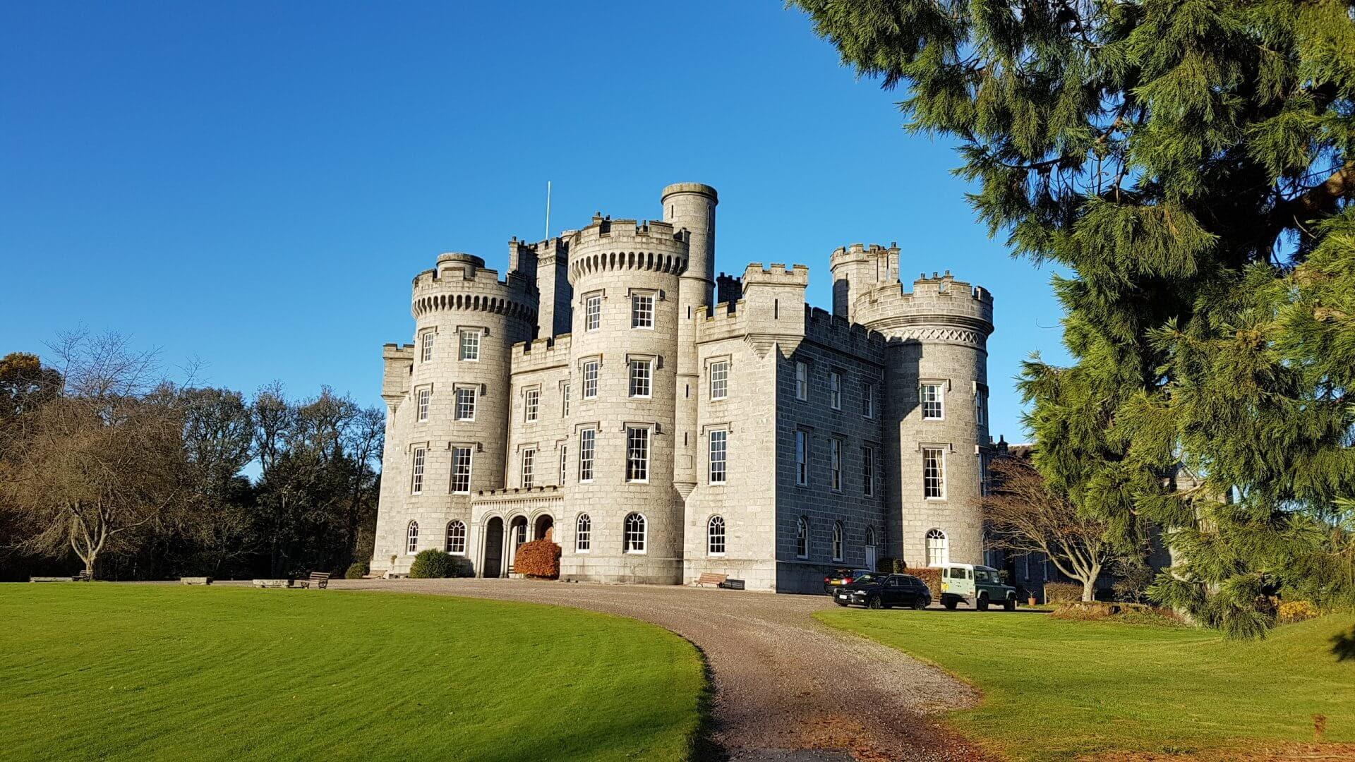 CRGP Cluny Castle 02