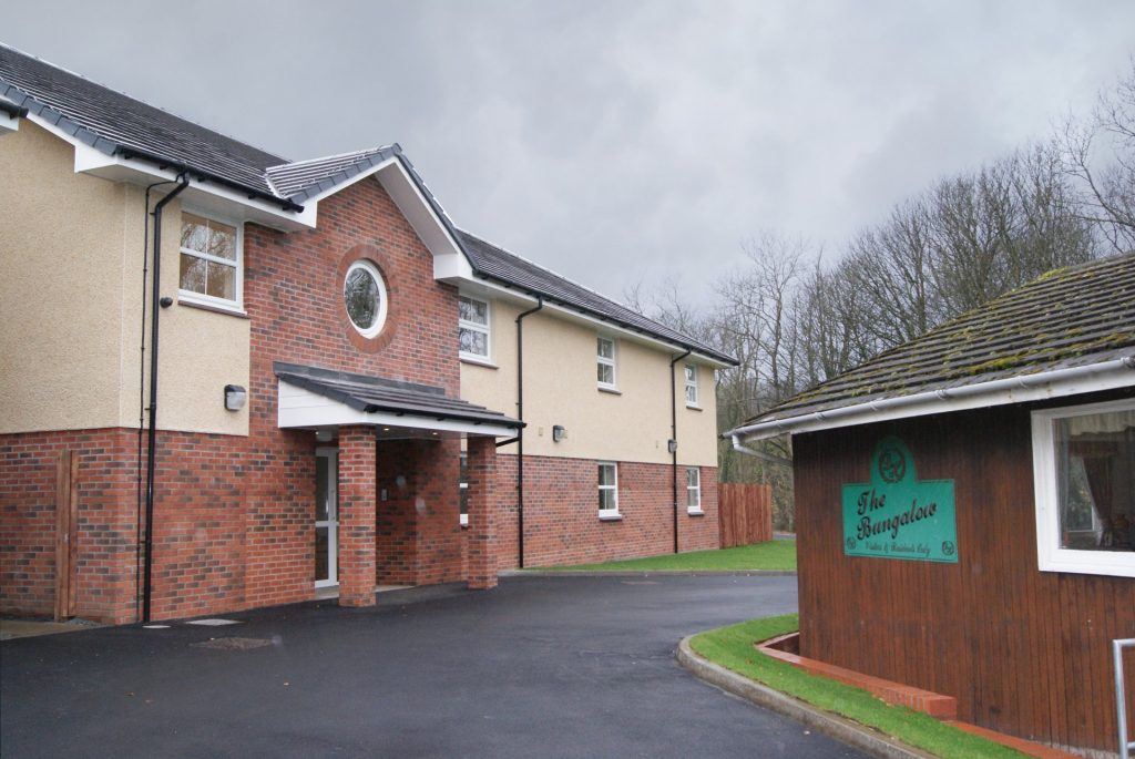 CRGP Dundonald House Care Home 004