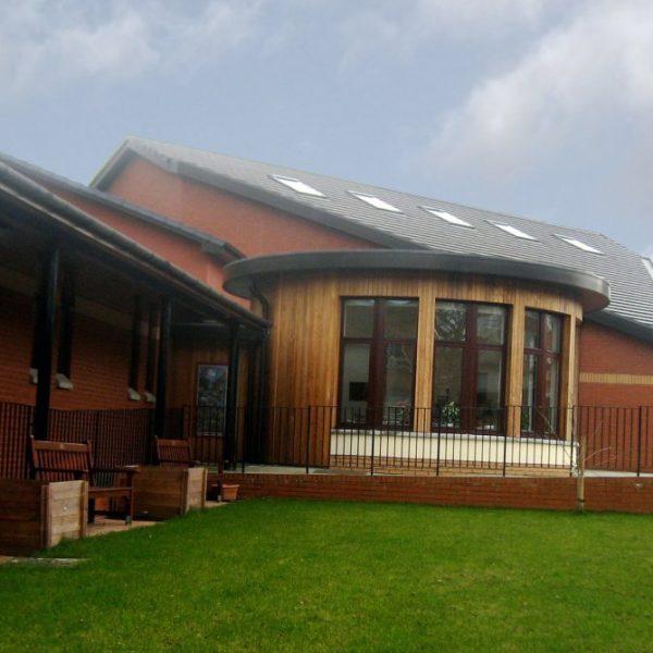 CRGP Langside Parish Church
