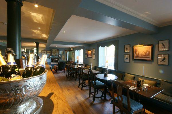 CRGP Loch Lomond Arms Hotel 05