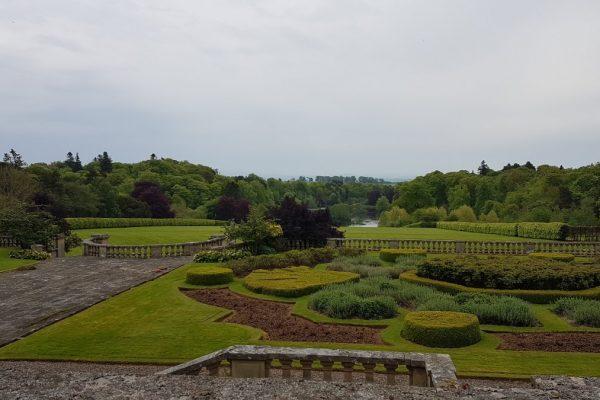 CRGP Mellerstain Gardens