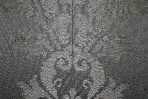 CRGP Mellerstain House Drawing Room Silk Wall Coverings 02