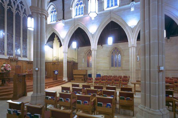 CRGP Renfield St Stephens 09