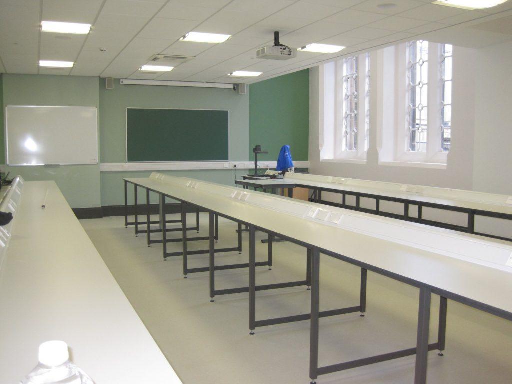 CRGP University of Glasgow Anatomy Dept 01