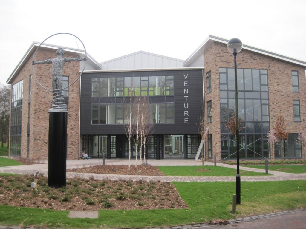 CRGP Venture Building 03