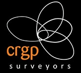 CRGP Surveyors logo