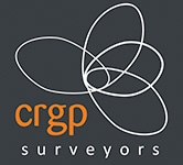 CRGP surveyors logo GREY